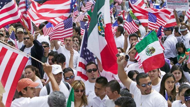 Conoce tus derechos como inmigrante