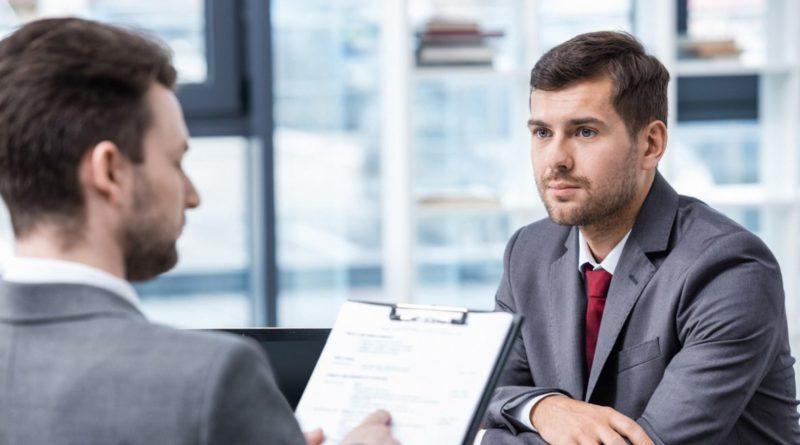 Errores más comunes al asistir a una entrevista laboral