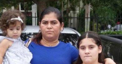 Madre de hijos estadounidenses está en proceso de ser deportada
