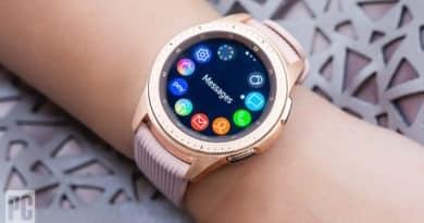 ¡Checa estos relojes inteligentes!
